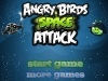 Angry birds space attack 2.1