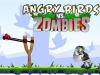 Angry birds fighting zombies 3.1