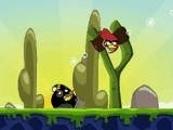 Angry Birds Huge Game