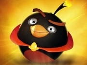 Angry Birds Boom Game